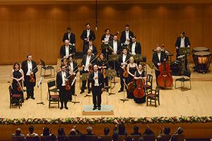 【掲載情報】ウィーン・シェーンブルン宮殿オーケストラ 「ぶらあぼ」