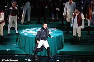 【掲載情報】マリインスキー・オペラ《スペードの女王》《マゼッパ》公演レビュー「韓国Liveen News」