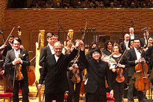 藤田真央 第14回マリインスキー国際ピアノ・フェスティヴァルにてゲルギエフ&マリインスキー歌劇場管弦楽団と再び共演!