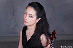 【掲載情報】諏訪内晶子 国際音楽祭NIPPON 2020「The Japan News」