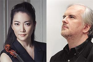 【2020年来日公演情報】諏訪内晶子(ヴァイオリン)&ニコラ・アンゲリッシュ(ピアノ)