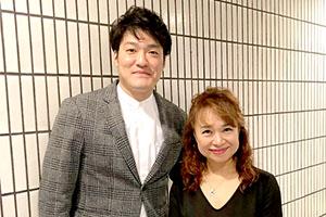 【掲載情報】佐藤美枝子&西村 悟 インタビュー「ぶらあぼ 2020年3月号」