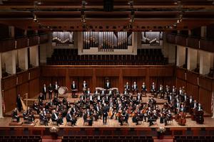 「ジャナンドレア・ノセダ指揮 ワシントン・ナショナル交響楽団」公演中止・チケット払い戻しについてのお知らせ