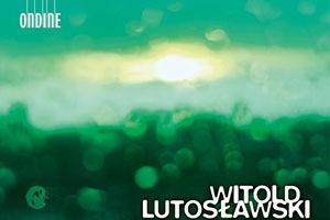 【新譜情報】ハンヌ・リントゥ、フィンランド放送交響楽団「ルトスワフスキ:交響曲第2番, 第3番」(2020年2月20日)