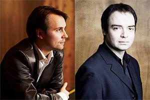 Information on the performance in Japan in 2020: Pietari Inkinen, Conductor & Alexander Melnikov, Piano