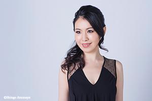 【掲載情報】安藤赴美子 (2020年3月)