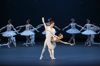 "[Notice of Cancellation]The Bolshoi Ballet ""Bolshoi Premium Edition"""