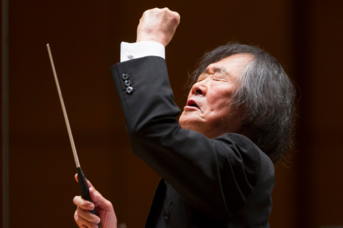 [Notice of Cancellation]Conductor: Ken-ichiro Kobayashi (conductor laureate), Hungarian National Philharmonic Orchestra