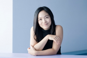 Hisako Kawamaura wins the 51st Suntory Music Award!