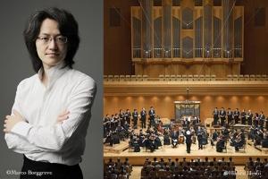 "Masato Suzuki Produce/BCJ Opera series vol.2 ""Handel:Rinaldo HWV7a"""