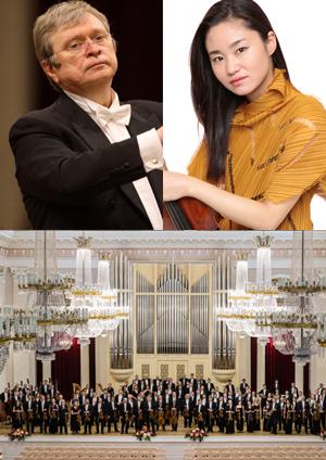 ニコライ・アレクセーエフ指揮 サンクトペテルブルグ・フィルハーモニー交響楽団