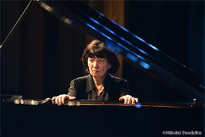 「サンクトペテルブルグ・フィル 公演プログラム 寄稿エッセイ ご紹介」~シューマンのピアノ協奏曲にはたくさんの思い出が詰まっていますーエリソ・ヴィルサラーゼ (伊熊よし子 音楽ジャーナリスト)