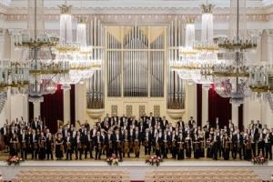 [Notice of Cancellation]St. Peterburg Philharmonic Orchestra(April 21&April 23)