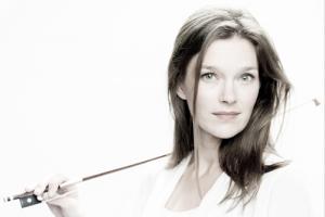 [Notice of Cancellation] Janine Jansen Violin Recital