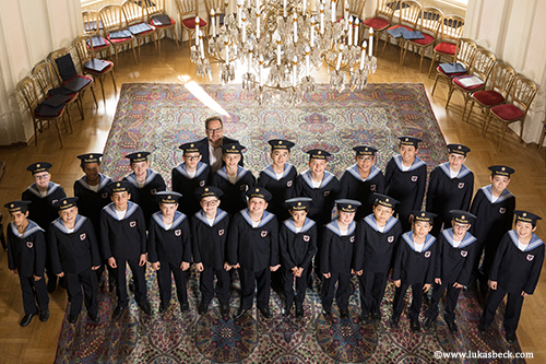 Notice of Cancellation of the Vienna Boys Choir 2020 Japan Tour