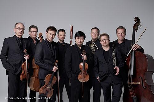 [Information on Ticket Refund] Philharmonic Octet Berlin
