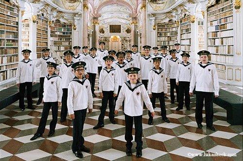 ウィーン少年合唱団 2020年秋公演特設サイトが完成しました!