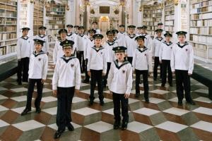 [공연 중지]빈소년합창단 2020년 가을 공연 (지휘: 마놀로 까닌(Manolo Cagnin))