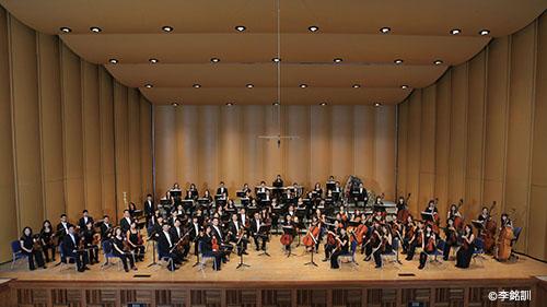 台湾国立交響楽団