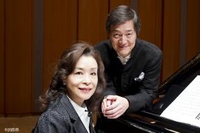 寺田悦子&渡邉規久雄 デュオ・ピアノ・コンサート【6/12振替公演】