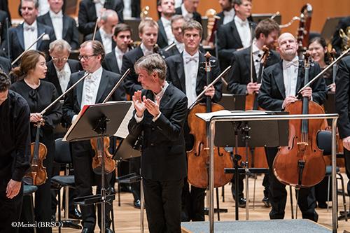 バイエルン放送交響楽団来日中止のお知らせ