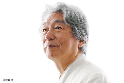 【掲載情報】舘野泉 (2020年7月)