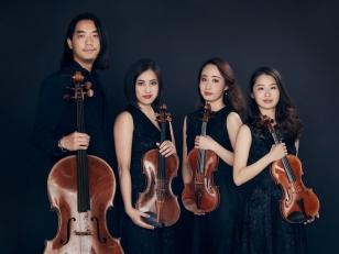 Quartet Amabile