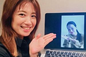 9月26日 20:00~ 出田りあ J-WAVE「RINREI CLASSY LIVING」