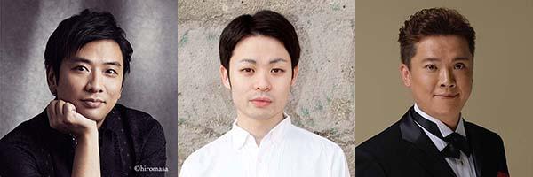 鈴木優人プロデュース/BCJオペラシリーズ Vol.2 ヘンデル 歌劇 ≪リナルド≫