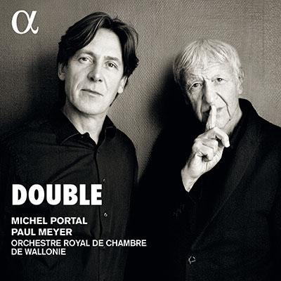 ポール・メイエ「2つのクラリネットのための協奏曲集」