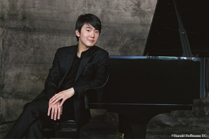 Notice of Cancellation – Seong-Jin Cho Piano Ricital