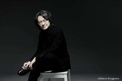 【掲載情報】鈴木優人(2020年12月)