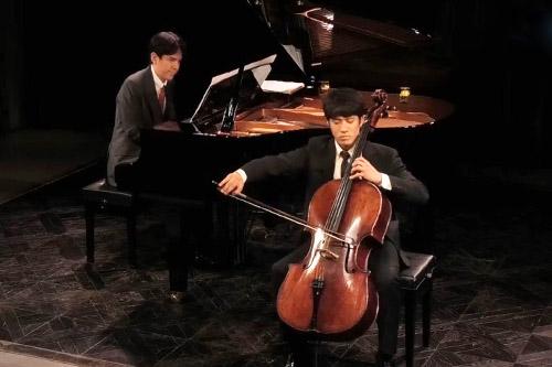 [公演レポート]【オンライン配信】Japan Arts Live Streaming+ 『みゆじックアワー』