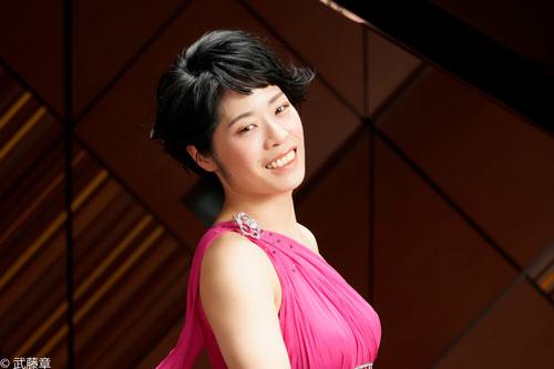 ピアニスト 上原彩子が香川県文化芸術選奨を受賞!