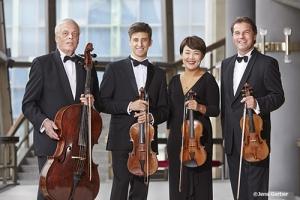 Notice of Cancellation – Gewandhaus Quartett Japan Tour