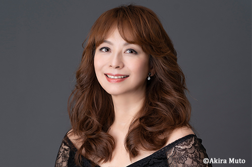 三舩優子 ピアノ・リサイタル 実施のお知らせ