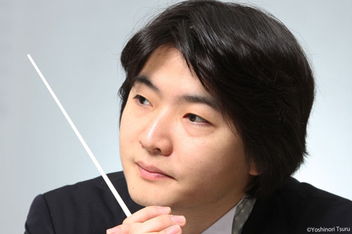 【掲載情報】山田和樹 (2020年11月)