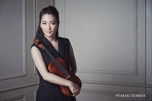 芸術監督:諏訪内晶子「国際音楽祭NIPPON 2020」2021年2月の公演情報をアップいたしました