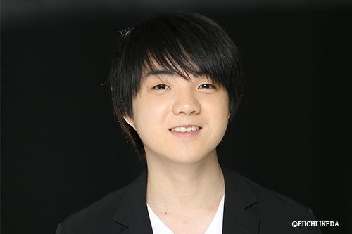 【掲載情報】藤田真央 (2020年11月)