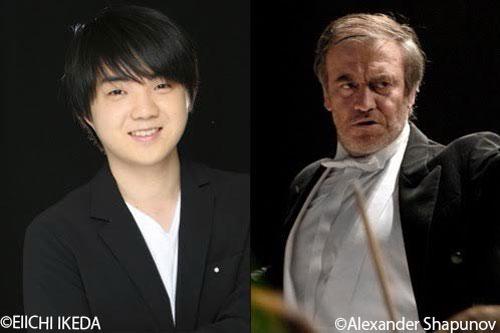 【掲載情報】藤田真央、ワレリー・ゲルギエフ&ミュンヘン・フィルハーモニー管弦楽団 (2020年12月)