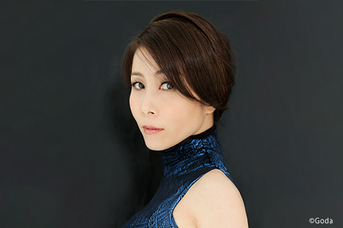 半田美和子がタイトルロールを務めたオペラ『松風』が第18回佐川吉男音楽賞奨励賞を受賞!