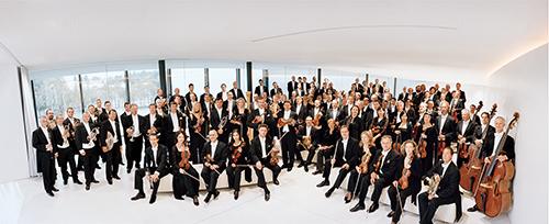 ウィーン交響楽団