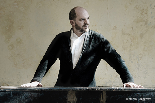 Upcoming Online Streaming – Kirill Gerstein Piano Recital !