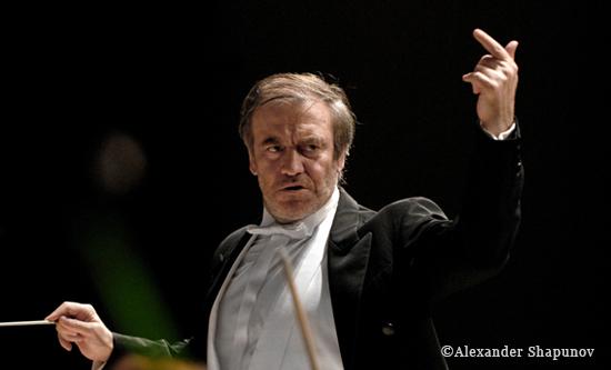 【掲載情報】ワレリー・ゲルギエフ&ウィーン・フィルハーモニー管弦楽団 (2020年12月)