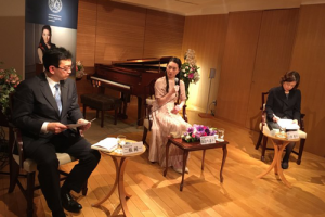 【記者会見レポート】国際音楽祭NIPPON2020(2021年2月開催)
