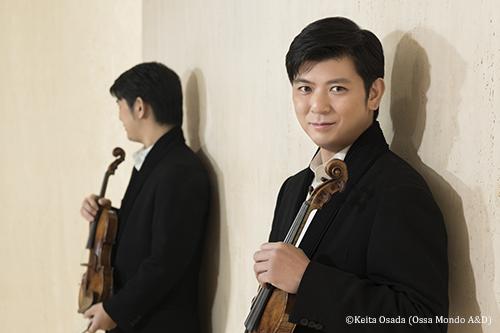 樫本大進音楽監督 ル・ポン国際音楽祭2021 赤穂・姫路 通常開催の中止のお知らせ