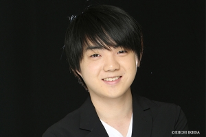 【掲載情報】藤田真央(2021年4月)