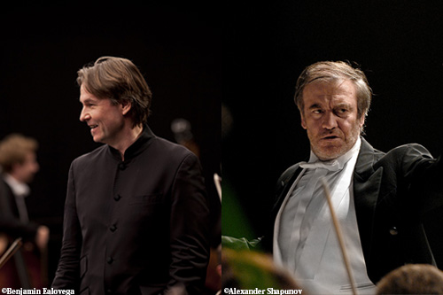 コンサートベストテン2020(音楽の友2021年2月号)でエサ=ペッカ・サロネン指揮フィルハーモニア管弦楽団とマリインスキー劇場《マゼッパ》がベスト3にランクイン!