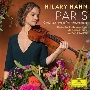 Hilary Hahn