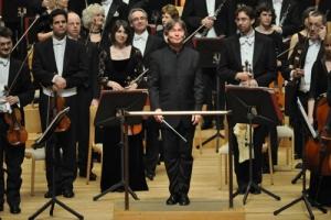 スタンディングオベーション!サロネン&フィルハーモニア管の日本ツアーがスタート!